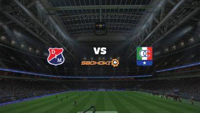 Photo of Live Streaming  Independiente Medellín vs Once Caldas 18 September 2021