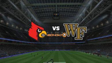 Photo of Live Streaming  Louisville vs Wake Forest 11 September 2021