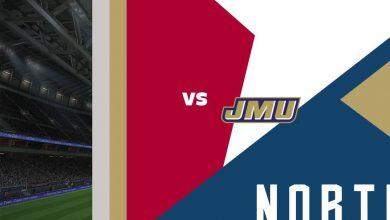 Photo of Live Streaming  North Carolina State vs James Madison 14 September 2021