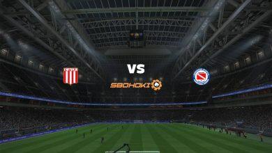 Photo of Live Streaming  Estudiantes de La Plata vs Argentinos Juniors 6 September 2021