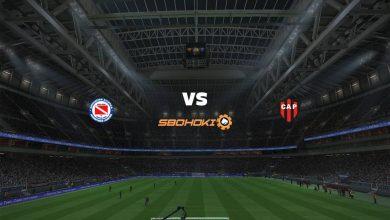 Photo of Live Streaming  Argentinos Juniors vs Patronato 15 September 2021