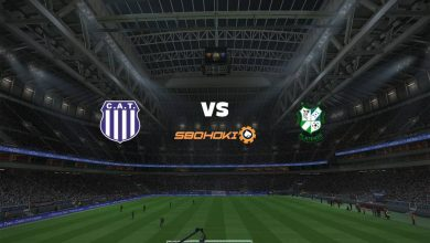 Photo of Live Streaming  Talleres (Córdoba) vs Platense 14 September 2021