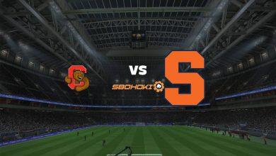 Photo of Live Streaming  Cornell vs Syracuse 21 September 2021