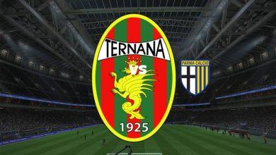 Photo of Live Streaming  Ternana vs Parma 22 September 2021
