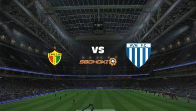 Photo of Live Streaming  Brusque vs Avaí 3 September 2021