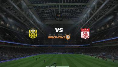 Photo of Live Streaming  Yeni Malatyaspor vs Sivasspor 21 September 2021