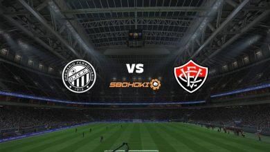 Photo of Live Streaming  Operario PR vs Vitória 4 September 2021