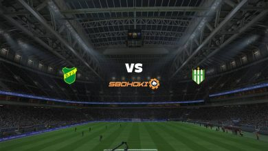 Photo of Live Streaming  Defensa y Justicia vs Banfield 20 September 2021
