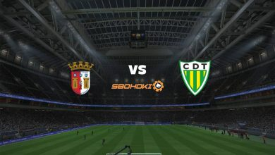 Photo of Live Streaming  Braga vs Tondela 20 September 2021