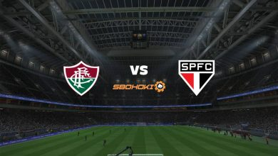 Photo of Live Streaming  Fluminense vs São Paulo 12 September 2021