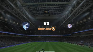Photo of Live Streaming  Le Havre AC vs Toulouse 13 September 2021