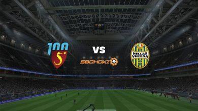 Photo of Live Streaming  Salernitana vs Hellas Verona 22 September 2021