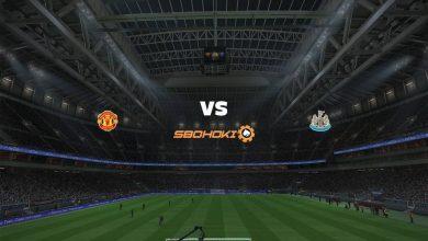 Photo of Live Streaming  Manchester United vs Newcastle United 11 September 2021