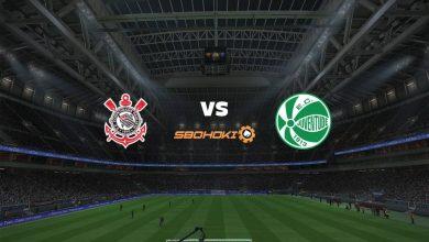 Photo of Live Streaming  Corinthians vs Juventude 8 September 2021