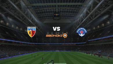 Photo of Live Streaming  Kayserispor vs Kasimpasa 11 September 2021