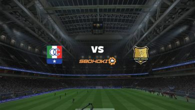 Photo of Live Streaming  Once Caldas vs Rionegro Águilas 11 September 2021