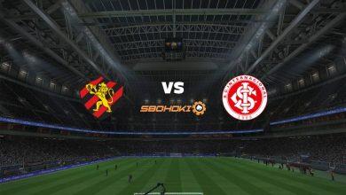 Photo of Live Streaming  Sport vs Internacional 13 September 2021
