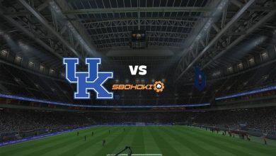 Photo of Live Streaming  Kentucky vs Duquesne 12 September 2021