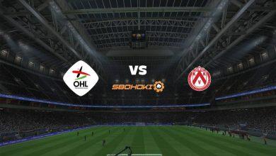 Photo of Live Streaming  Oud-Heverlee Leuven vs KV Kortrijk 12 September 2021