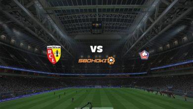 Photo of Live Streaming  Lens vs Lille 18 September 2021
