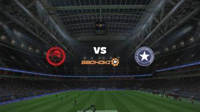 Photo of Live Streaming  Olympiakos vs Atromitos 12 September 2021