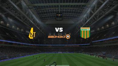 Photo of Live Streaming  Deportes Tolima vs Envigado 5 September 2021