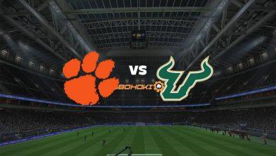 Photo of Live Streaming  Clemson vs South Florida 6 September 2021