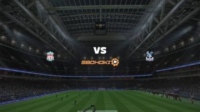 Photo of Live Streaming  Liverpool vs Crystal Palace 18 September 2021