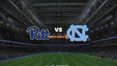 Photo of Live Streaming  Pittsburgh vs North Carolina 10 September 2021