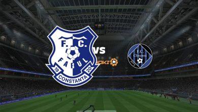 Photo of Live Streaming  FC Farul Constanta vs Academica Clinceni 13 September 2021