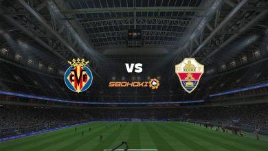 Photo of Live Streaming  Villarreal vs Elche 22 September 2021
