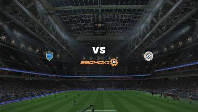 Photo of Live Streaming  Troyes vs Montpellier 19 September 2021