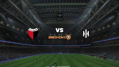 Photo of Live Streaming  Colón (Santa Fe) vs Central Córdoba (Santiago del Estero) 19 September 2021