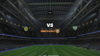 Photo of Live Streaming  Rosario Central vs Boca Juniors 4 September 2021