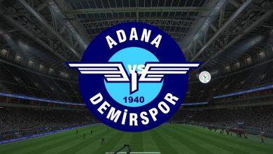 Photo of Live Streaming  Adana Demirspor vs Caykur Rizespor 18 September 2021