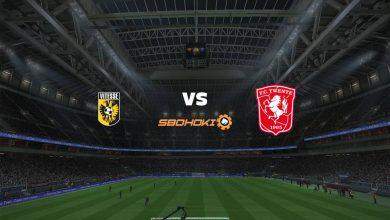 Photo of Live Streaming  Vitesse vs FC Twente 19 September 2021