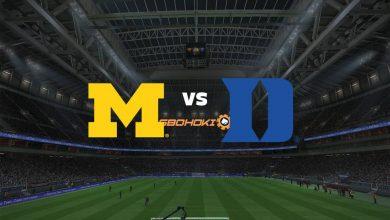 Photo of Live Streaming  Michigan vs Duke 2 September 2021