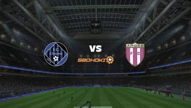 Photo of Live Streaming  Academica Clinceni vs FC Arges 19 September 2021