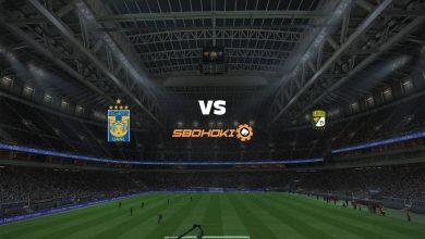 Photo of Live Streaming  Tigres UANL vs León 12 September 2021
