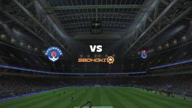 Photo of Live Streaming  Kasimpasa vs Trabzonspor 18 September 2021