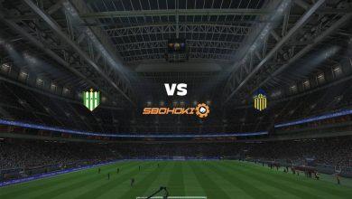 Photo of Live Streaming  Banfield vs Rosario Central 15 September 2021