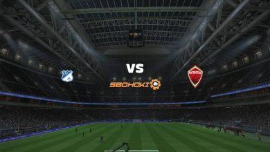 Photo of Live Streaming  Millonarios vs Patriotas 7 September 2021