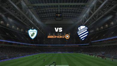 Photo of Live Streaming  Londrina vs CSA 18 September 2021