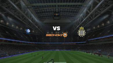Photo of Live Streaming  KAA Gent vs Royal Charleroi SC 12 September 2021