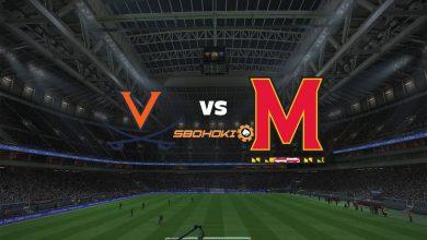 Photo of Live Streaming  Virginia vs Maryland 6 September 2021