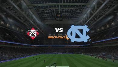 Photo of Live Streaming  Davidson vs North Carolina 6 September 2021
