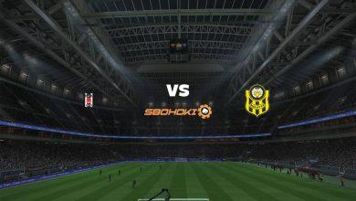 Photo of Live Streaming  Besiktas vs Yeni Malatyaspor 11 September 2021