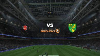 Photo of Live Streaming  Arsenal vs Norwich City 11 September 2021