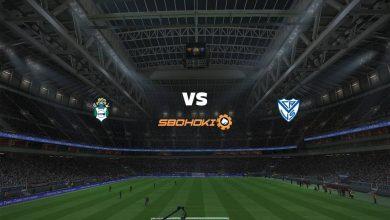 Photo of Live Streaming  Gimnasia La Plata vs Vélez Sarsfield 14 September 2021