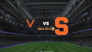 Photo of Live Streaming  Virginia vs Syracuse 10 September 2021